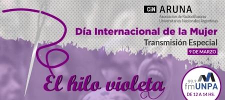 El Hilo Violeta