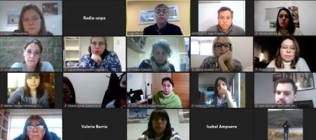 Lanzamiento de 'Argentina Armónica'