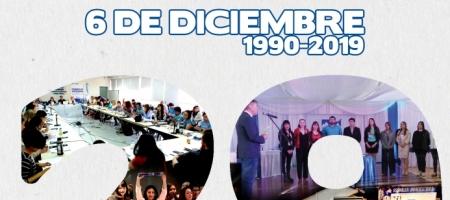 Aniversario UNPA