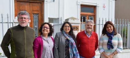 Comisión de Extensión de la UNPA