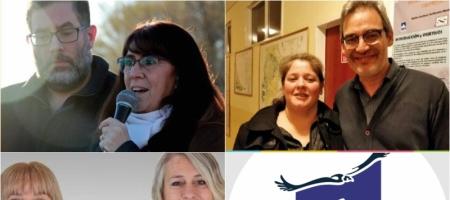 Fórmulas ganadoras en UACO, UASJ y UARG: En la UART habrá ballotage
