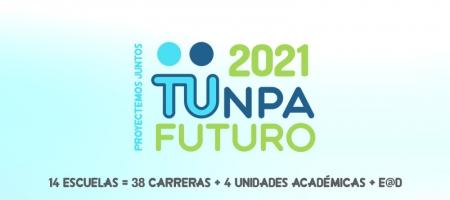 Inscripción 2021