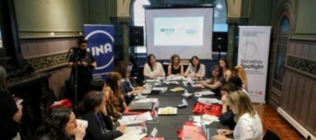 Alianza Iniciativa Spotlight- RUGE