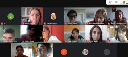Reunion UNPA- FESC