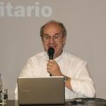 Ricardo Feijoo, gerente de Relaciones con la Industria de YPF