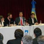 Discurso del Jefe de Gabinete de la Nación, Jorge Capitanich