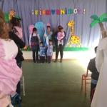 Jardín Maternal UPA UNPA-UART