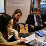 Conferencia de Mercedes Moyano