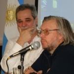Presentación del Proyecto 'Enlace Malvinas. Raíces del futuro'