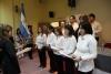 Asunción de autoridades en la Unidad Académica San Julián