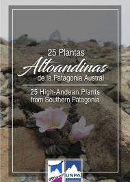 25 Plantas Altoandinas de la Patagonia Austral