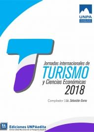 TAPA_JORNADAS INTERNACIONALES DE TURISMO Y CIENCIAS ECONÓMICAS 2018