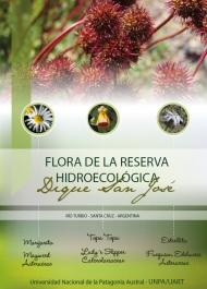 Flora- Reserva Hidroecológica Dique San José