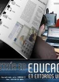 Estrategias didácticas en Entornos Virtuales para capacitación en Matemática como Articulación entre la Escuela Media y la Universidad Nacional de Río Negro.