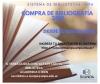 Adquisición de Bibliografía: Abierto el período de solicitudes