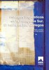 Estudios linguísticos en la patagonia sur