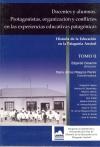Historia de la educación en la patagonia austral - Tomo II