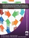 Evaluación institucional de modelos pedagógicos en Educación a Distancia