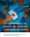 La universidad y el desafío de construir sociedades inclusivas