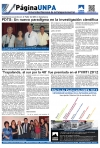 Página UNPA 29 de noviembre 2012
