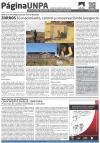 Página UNPA 10 de Marzo de 2016