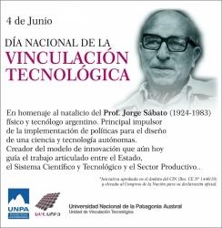 Día de la Vinculación Tecnológica