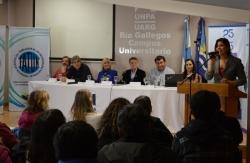 Lanzamiento de la Licenciatura en Gestión y Administración de Universidades (2017)