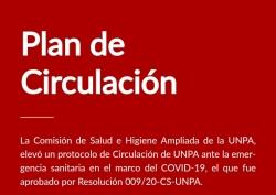 Protocolo de Circulación
