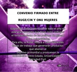 UNPA- RUGE-ONU Mujeres