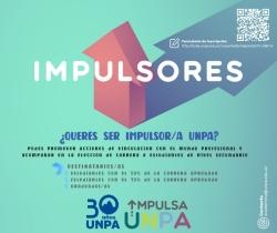 Impulsores UNPA
